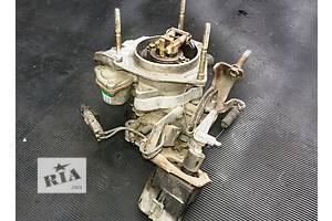 б/у Моноинжекторы Renault 21