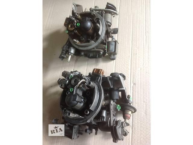 Б/у моноинжектор для легкового авто Volkswagen Vento 1.6, 1.8- объявление о продаже  в Луцке