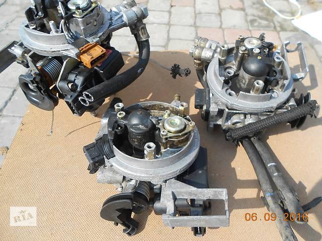 купить бу Б/у моноинжектор для универсала Volkswagen в Владимир-Волынском