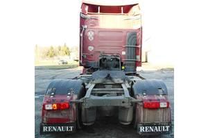 б/у Мосты ведущие задние Renault Premium