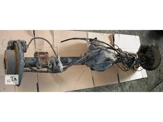 Б/у Мост Мост скоростной 48*13 Mercedes Sprinter Мерседес Спринтер Спрінтер, W906 2006-2012г.г.- объявление о продаже  в Рожище