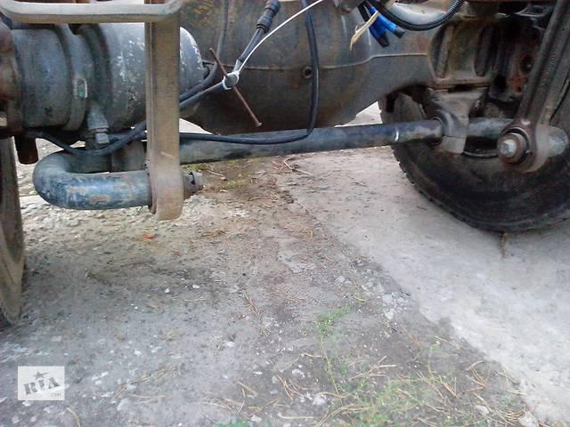 продам Б/у мост,редуктор для Mercedes 1828 Atego бу в Киеве