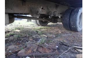 б/у Мосты ведущие задние Mercedes 814 груз.
