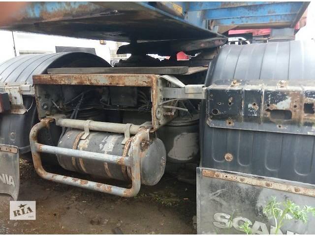 купить бу Б/у мост ведущий задний для грузовика Scania 143 1995 в Черноморске (Ильичевске)