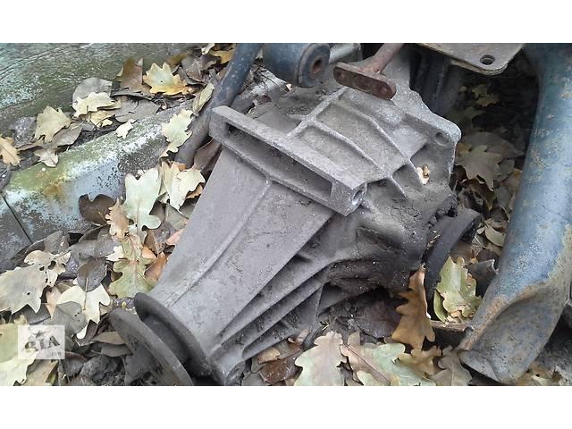 продам Б/у мост ведущий задний для хэтчбека Ford Scorpio бу в Запорожье