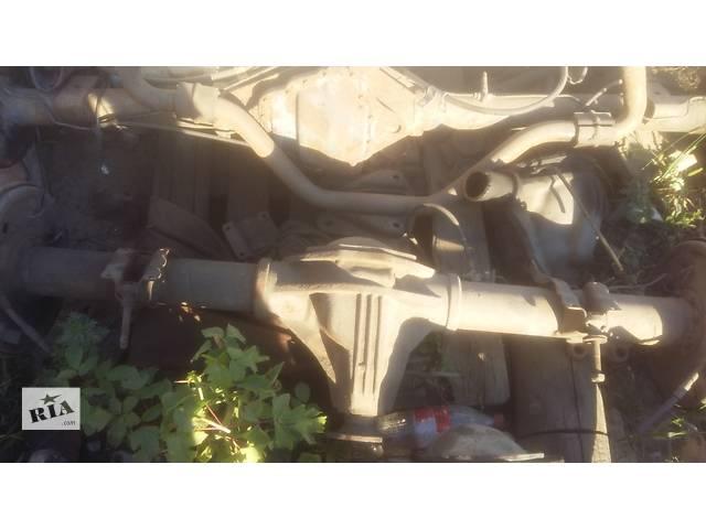 бу Б/у мост ведущий задний для легкового авто Mercedes 611 4,0 TD в Ковеле