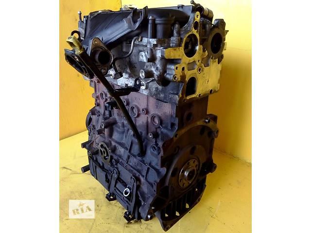 продам Б/у Мотор двигатель 1,6/2,0 Скудо Експерт Джампі Джампи Scudo Expert Jumpy (3) с 2007г. бу в Ровно