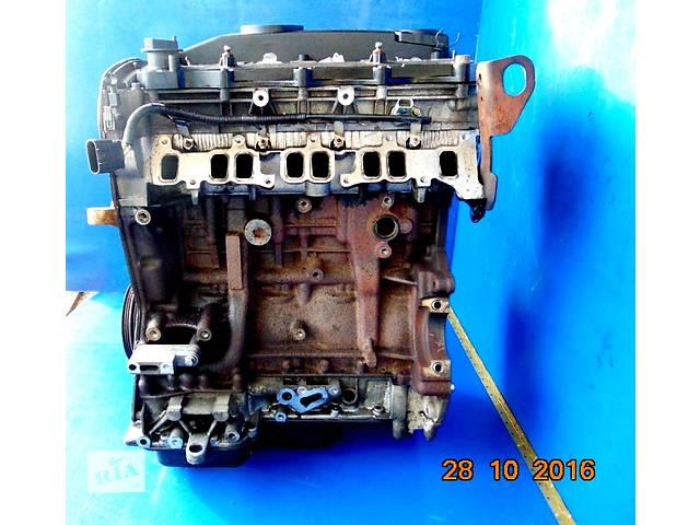 Б/у Мотор  двигатель 2.2 HDI Джампер Citroen Jumper III Пежо Боксер Peugeot Boxer c 2006 г. в.- объявление о продаже  в Ровно