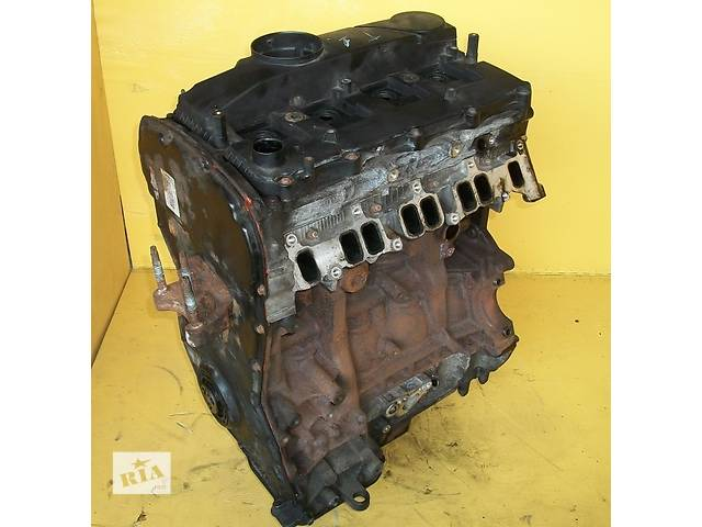 продам Б/у Мотор двигатель 2.2 HDI PUMA DURATORG  Peugeot Boxer Пежо Боксер (3) бу в Ровно