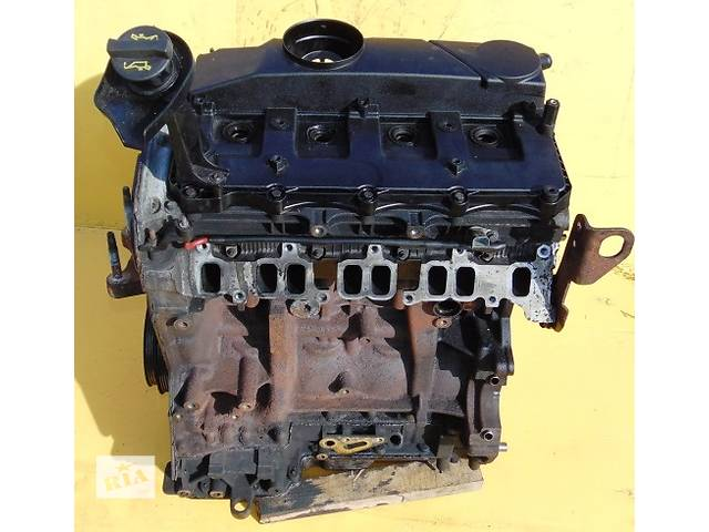Б/у Мотор двигатель 81кВт 110 л.с. Форд Транзит Ford Transit 2,2/2,4 с 2006г- объявление о продаже  в Ровно