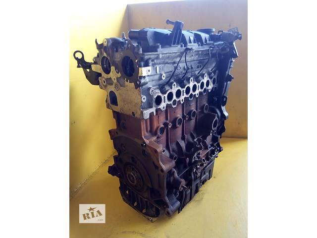 бу  Б/у Мотор двигатель двигун Ситроен Джампи Сітроен Джампі Citroen Jumpy 2,0/1,6 с 2007- в Ровно