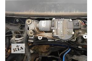 б/у Моторчики стеклоочистителя Volkswagen Touareg