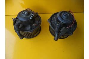б/у Моторчики печки Hyundai Accent