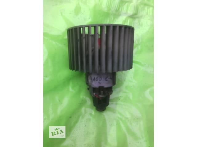 продам Б/у моторчик печки для легкового авто Audi 100 бу в Ковеле