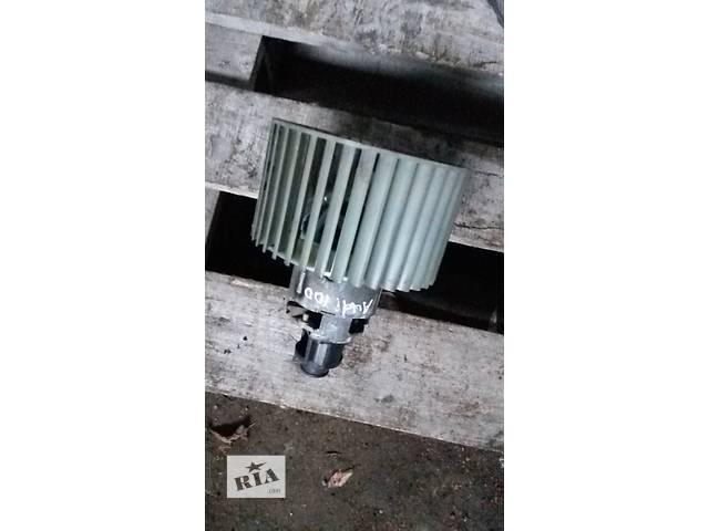бу Б/у моторчик печки для легкового авто Audi 100 в Бучаче