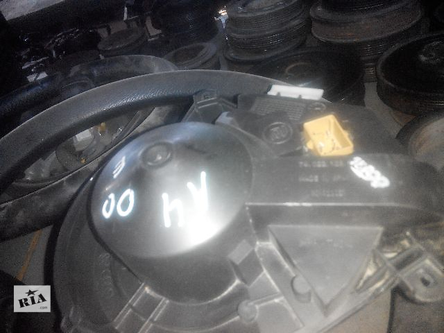 Б/у моторчик печки для легкового авто Audi A4 2000- объявление о продаже  в Львове