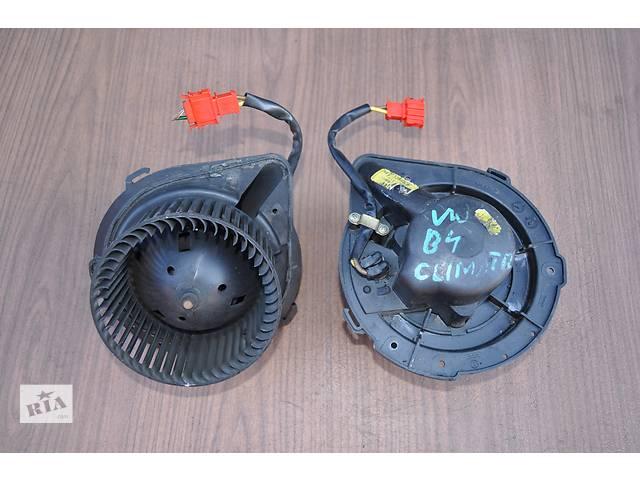 продам Б/у моторчик печки для легкового авто Audi A4 (B5) 1994-2001 год. Clima/Клима бу в Луцке