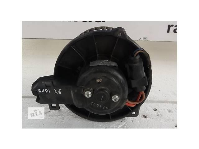 Б/у моторчик печки для легкового авто Audi A6- объявление о продаже  в Ровно