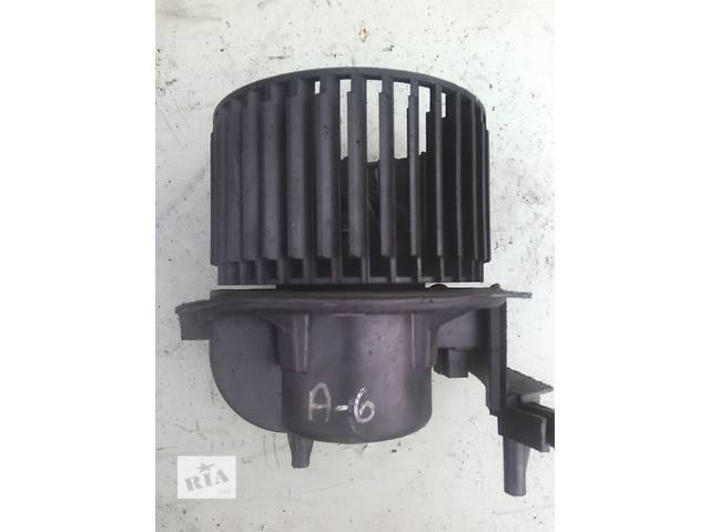 бу Б/у моторчик печки для легкового авто Audi A6 в Ковеле