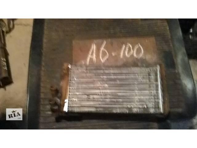 продам Б/у радиатор  печки для легкового авто Audi A6 бу в Белой Церкви