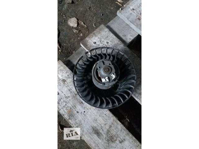 продам Б/у моторчик печки для легкового авто BMW 3 Series (все) бу в Бучаче
