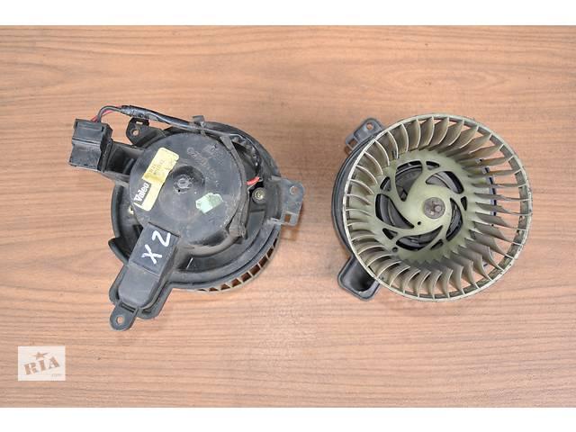 Б/у моторчик печки для легкового авто Citroen Berlingo 1996-2002 год.- объявление о продаже  в Луцке