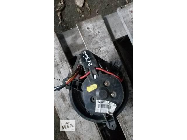 Б/у моторчик печки для легкового авто Citroen Berlingo- объявление о продаже  в Бучаче