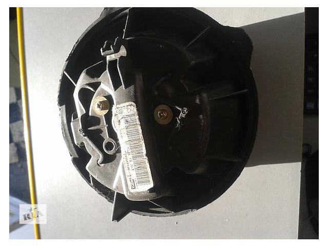 продам Б/у моторчик печки для легкового авто Citroen C5 бу в Луцке