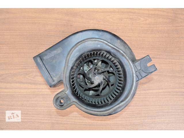 продам Б/у моторчик печки для легкового авто Citroen Saxo 1996-2003 год. бу в Луцке