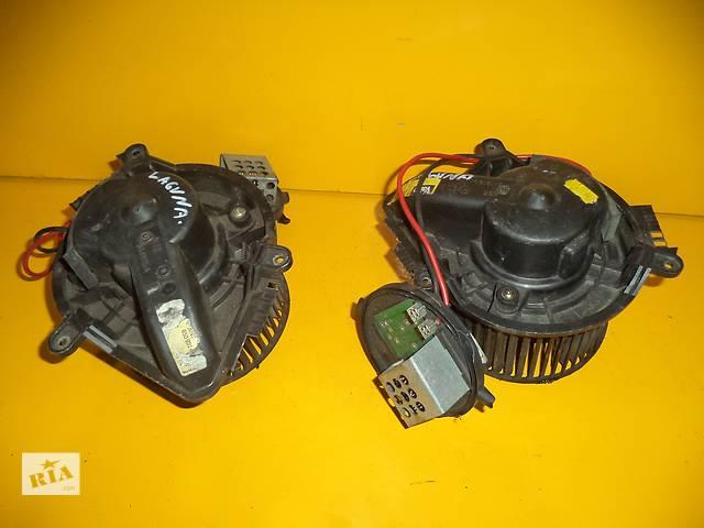 купить бу Б/у моторчик печки для легкового авто Citroen Xantia (93-01) в Луцке