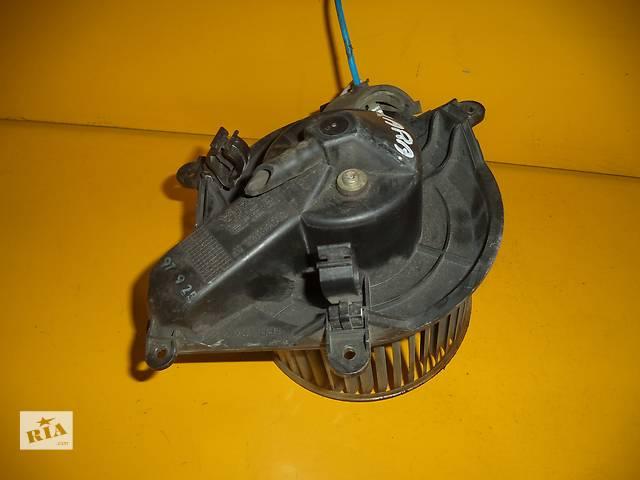 купить бу Б/у моторчик печки для легкового авто Citroen Xsara (97-06) в Луцке