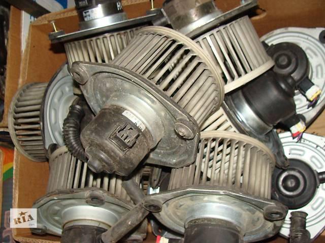 Б/у моторчик печки для легкового авто Daewoo Lanos- объявление о продаже  в Черкассах