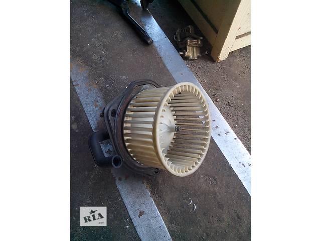 купить бу Б/у моторчик пічки для легкового авто Daewoo Lanos в Черкасах