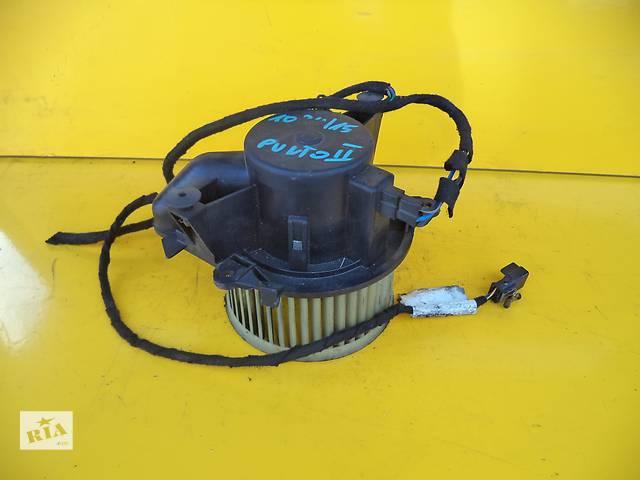 бу Б/у моторчик печки для легкового авто Fiat Doblo (01-05) в Луцке