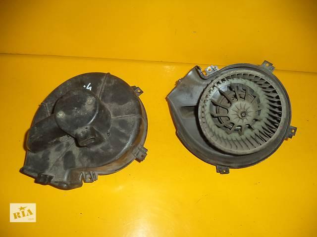 купить бу Б/у моторчик печки для легкового авто Fiat Seicento (98-09) в Луцке