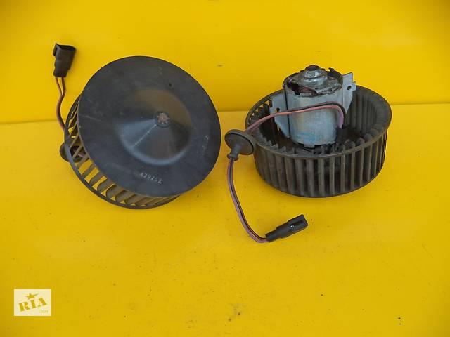купить бу Б/у моторчик печки для легкового авто Ford Courier (98-06) в Луцке