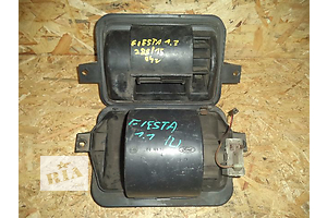 б/у Моторчик печки Ford Fiesta