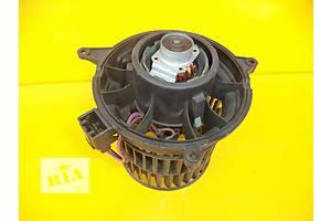 б/у Моторчики печки Ford Fiesta