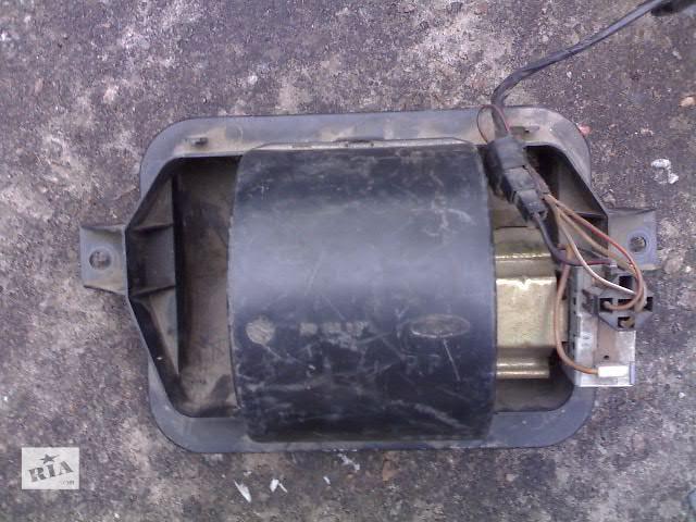 продам Б/у моторчик печки для легкового авто Ford Fiesta бу в Сумах