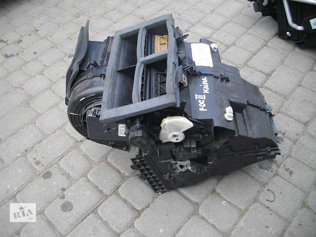 купить бу Б/у моторчик печки для легкового авто Ford Focus 2007 в Львове