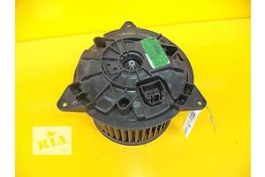 б/у Моторчик печки Ford Focus
