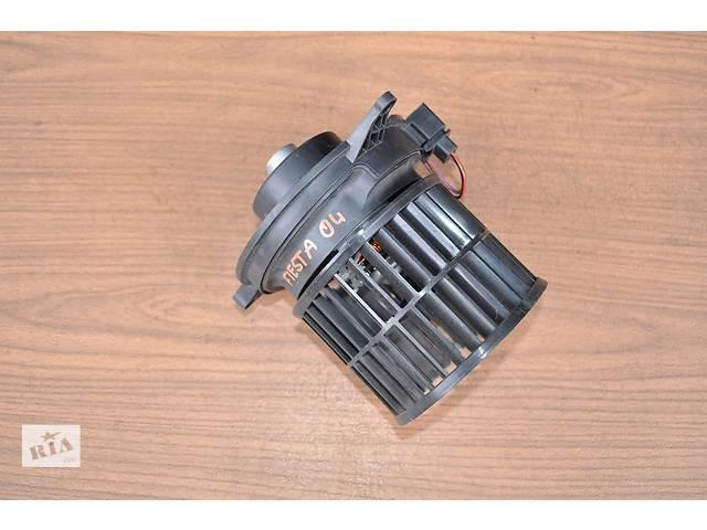 Б/у моторчик печки для легкового авто Ford Fusion 2002-2011 год- объявление о продаже  в Луцке