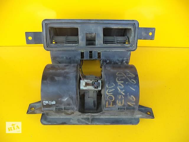 продам Б/у моторчик печки для легкового авто Ford Sierra (82-94) бу в Луцке