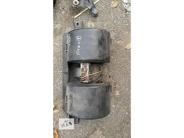 купить бу Б/у моторчик печки для легкового авто Ford Sierra в Бучаче