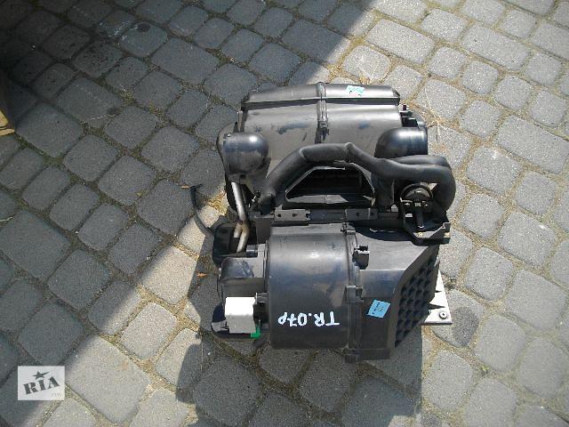 купить бу Б/у моторчик печки для легкового авто Ford Transit 2007 в Львове