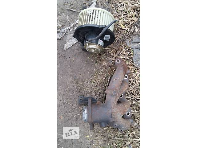 купить бу Б/у моторчик печки для легкового авто Geely CK в Ровно