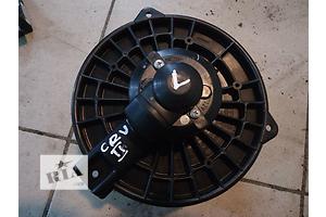 б/у Моторчики печки Honda CR-V