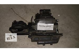 б/у Моторчик печки Hyundai Elantra