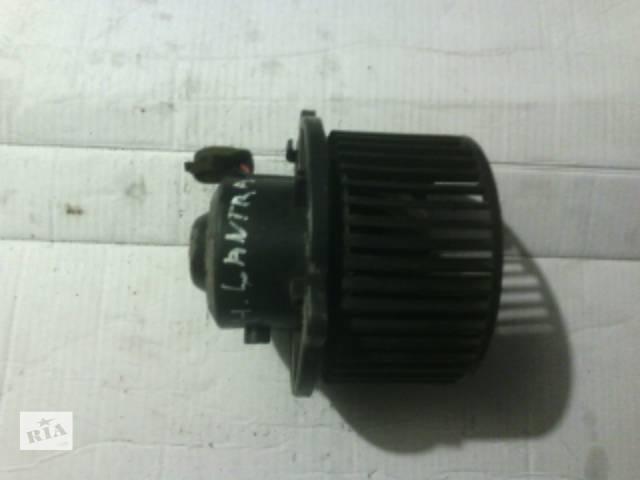 купить бу Б/у моторчик печки для легкового авто Hyundai Lantra в Ковеле