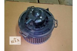 б/у Моторчики печки Mazda 3